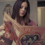 """Flip-Side: Real and Imaginary Conversations with Lana del Rey"", el libro que el actor James Franco escribió sobre la cantante"