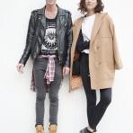 Looks y estilos en pasarela Latin Trends 2015
