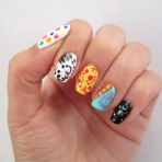 Chic Nails Designs – Manicure y Nail Art