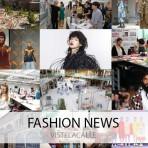 Fashion News: The Business of Fashion lanza BoF Education, DUOC UC rescata técnicas de sastrería y desfile a beneficio Fundación Mano Amiga