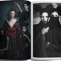 Flesh_editorial_The Dusk Queen_PH  Iván Aguirre