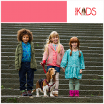 Concurso: Conoce las líneas de Hush Puppies Kids y participa por un par de zapatos para este Día del Niño
