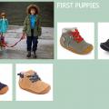 Hush Puppies Kids_First Puppies niño