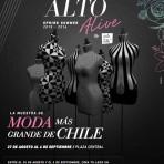 Pronto: ¡Look Alto Alive, el concurso que buscará descrubir a la nueva generación de estilistas!