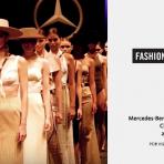 Fashion Report: Mercedes-Benz Fashion Week Chile – 2015
