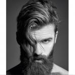 Hairstyles On Point, la cuenta de Instagram dedicada a lo mejor del cabello masculino