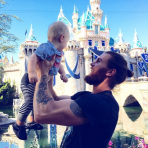 Man Buns of Disneyland, la cuenta de Instagram que recopila hombres luciendo moños en Disney