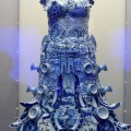 Vestido de Li Xiaofeng en China Trough The Looking Glass_PH Don Emmert_Getty Images_AFP