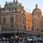 #VLCLondres: Conociendo Harrods, la tienda inglesa de lujo por excelencia