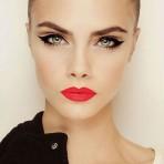 Baking, Contouring, Clowning y Strobing: ¿De qué se trata cada una de estas tendencias de maquillaje?