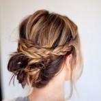 VisteTuPelo por TRESemmé: 6 ideas de peinados para el fin de semana lluvioso