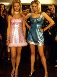 """Flashback: """"Romy & Michele's High School Reunion"""", los 80s y 90s en todo su esplendor"""