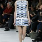 El regreso de Courrèges: La firma emblema del space age de los 60 renace en Paris Fashion Week
