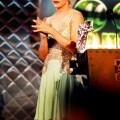 1994 Versace MTV VMA