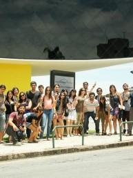 Cómo viajar a eventos latinoamericanos de Diseño y Arquitectura gracias a CoolTour Design Chile