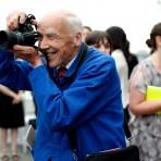 ¿En qué están los precursores de la fotografía street style?
