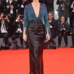 Los trajes del Festival de Cine de Venecia 2015