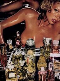 """""""Gloss: The work of Chris Von Wangenheim"""", el nuevo libro sobre fotografía de moda"""