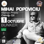 Concurso: Regalamos entradas para la fiesta Macarena Club con Mihai Popoviciu