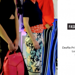 Fashion Report: Desfile Look Alto Alive Primavera/Verano 2016 por VisteLaCalle