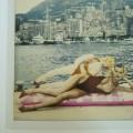Helmut Newton Polaroid11