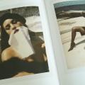 Helmut Newton Polaroid13