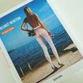 Helmut Newton Polaroid16