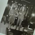 Helmut Newton Polaroid3