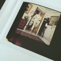 Helmut Newton Polaroid9