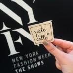 Lo mejor del New York Fashion Week Primavera/Verano 2016