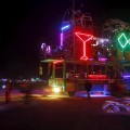 Instalación_Burning Man 2015_PH Jim Urquhart