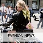 Fashion News: Vogue UK celebrará sus 100 años, segundo ciclo Escuela del Videoclip y venta especial Makinita de Coser y Joyas Pam Hernández