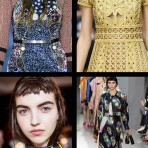 Las pasarelas Primavera/Verano 2016 de London Fashion Week: Primera Parte