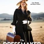 The Dressmaker, la película que une a Kate Winslet con la moda