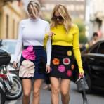 El mejor Street Style de Milán Fashion Week