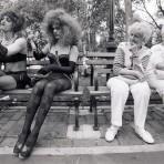 Flashback: Wigstock, el legendario festival de drag queens neoyorquino
