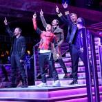 El regreso en grande de los Backstreet Boys y su evolución hasta ahora