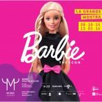 Barbie: The Icon, la exposición dedicada a los 55 años de Barbie