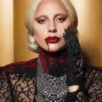 Los looks de Lady Gaga en American Horror Story