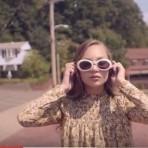 VLC ♥ Maddie Ziegler celebrando sus 13 años con i-D, 2015