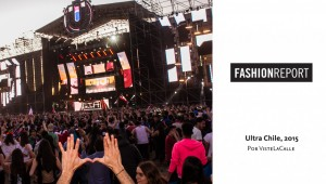 Fashion Report: ULTRA 2015
