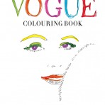 Vogue Coloring Book: El libro para pintar de Vogue UK
