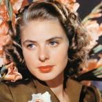 """""""Jag är Ingrid"""", el documental que nos muestra el mundo de Ingrid Bergman"""