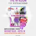 Cuenta regresiva: Último bazar The W Room por VisteLaCiudad + Fiesta del Look para celebrar