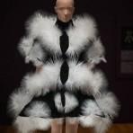 """""""Iris van Herpen: Transforming Fashion"""", la exhibición de la diseñadora holandesa llega al High Museum of Arts de Atlanta"""