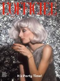 Las portadas de revistas de diciembre 2015