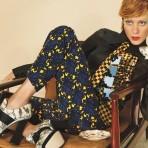 Los 41 años de Chloë Sevigny en imágenes