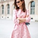 Cómo combinar el Rosa Cuarzo, el elegido por Pantone como el color del 2016