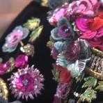 VLC ♥ Schiaparelli y sus detalles de alta costura, 2015