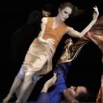"""El vestuario de Dries Van Noten para la ópera """"Hagoromo"""""""